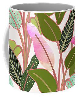 Color Paradise Coffee Mug
