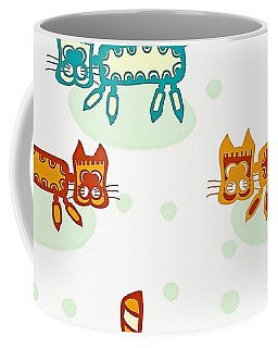 Matthieu 8 20 Coffee Mug