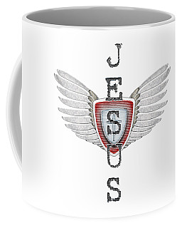 1 John Chapter 2 Coffee Mug