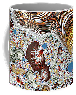 Beach Pebbles Coffee Mug