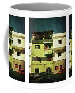 Alcala, Another Green House Coffee Mug