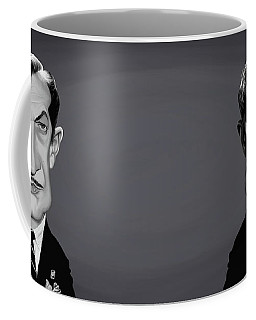 Celebrity Sunday - Vincent Price Coffee Mug