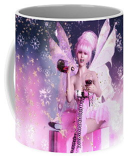 Sugar Plum Fairy Coffee Mug
