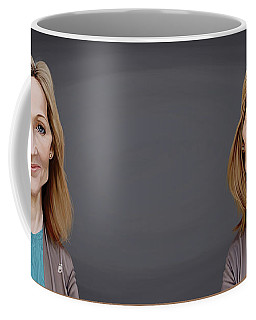 Celebrity Sunday - J.k.rowling Coffee Mug