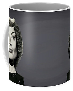 Celebrity Sunday - Joan Crawford Coffee Mug