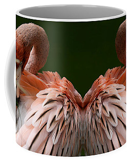 Flamingo Boudoir Coffee Mug