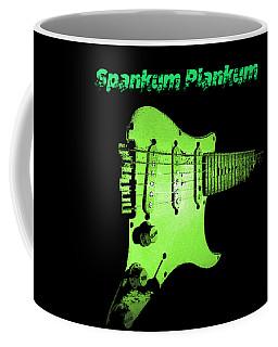 Spankum Plankum Coffee Mug