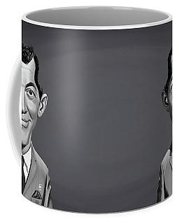 Celebrity Sunday - Dean Martin Coffee Mug