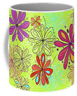 Key Lime Delight Coffee Mug