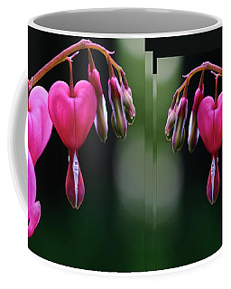 Bleeding Hearts 2 -  Coffee Mug