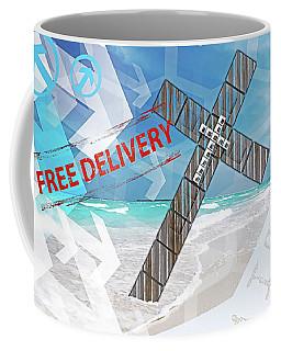 Faithfully Coffee Mug