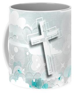 A Heart For Jesus Coffee Mug