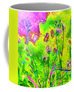 Calleth Coffee Mug