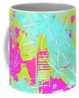 My Treasure Coffee Mug