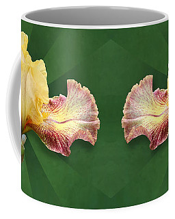 Floral Radiance Coffee Mug