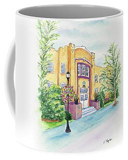 Historic Armory Coffee Mug