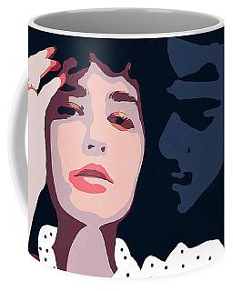 Secret Lover Coffee Mug