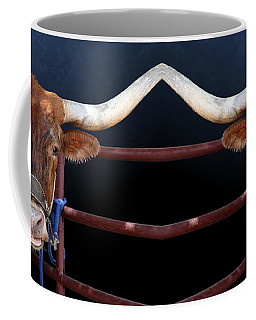 I Ain't A Danged Horse. Coffee Mug