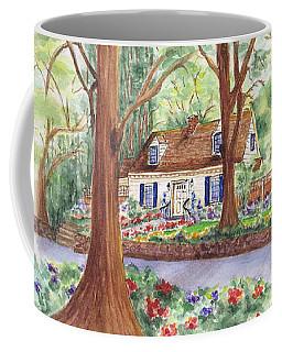 Main Street Charmer Coffee Mug