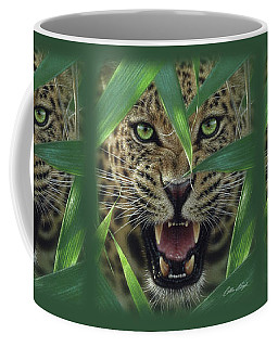 Jaguar - Ambush Coffee Mug