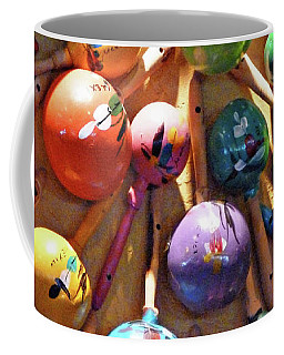 Mexican Maracas Coffee Mug