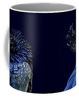 Fibonacci Cockatoo Coffee Mug