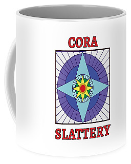 Co-ra Soul Portrait Coffee Mug