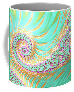 Hope For A Beautiful Day Coffee Mug