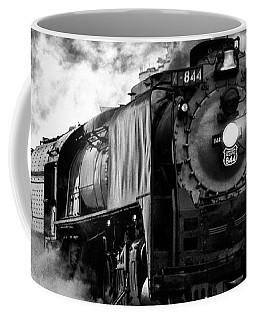 Up 844 Steaming It Up Coffee Mug