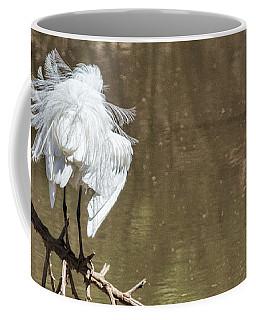 Fluff Time Coffee Mug