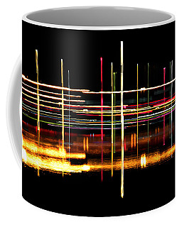 Cosmic Avenues Coffee Mug