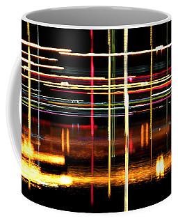 Cosmic Avenues Coffee Mug