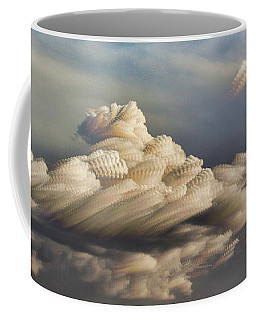 Cupcake In The Cloud Coffee Mug