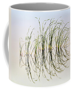 Graceful Grass Coffee Mug