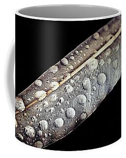 Feather Dew Coffee Mug