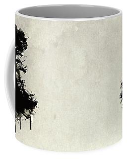 Last Tree Standing Coffee Mug