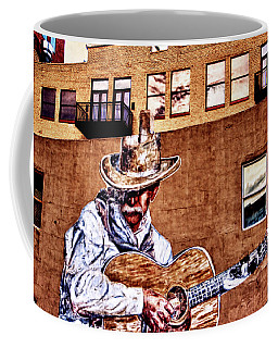 Urban Cowboy Coffee Mug