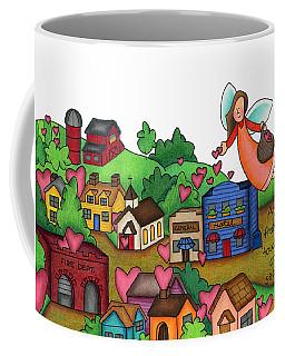 Seeds Of Love Coffee Mug