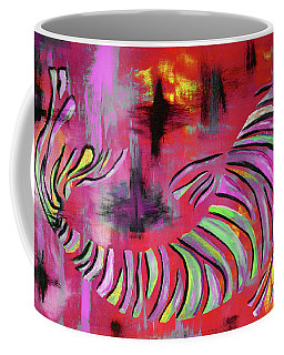 Jewel Of The Orient #2 Coffee Mug