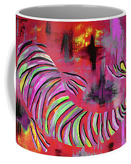 Jewel Of The Orient #3 Coffee Mug