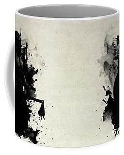 Viking Coffee Mug