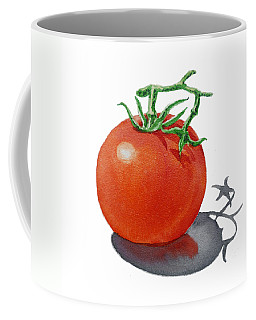Artz Vitamins Tomato Coffee Mug