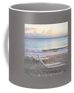 Coffee Mug featuring the photograph Aruba Beach by Ian  MacDonald