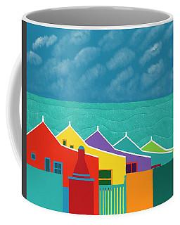 Aruba Fantasy  Coffee Mug