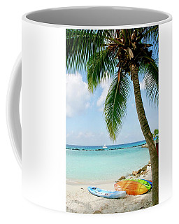 Aruban Oasis Coffee Mug