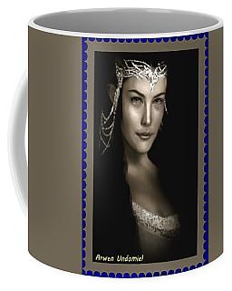 Arwen Undomiel Coffee Mug