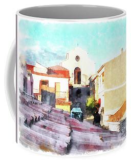 Arzachenaroof And Church Coffee Mug