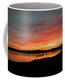 Arzal Sunset Coffee Mug