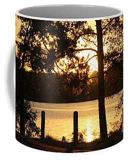 As Another Day Closes Coffee Mug