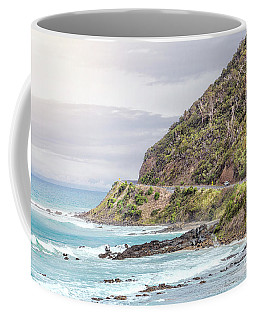 As Far As Dreams Can Go Coffee Mug